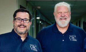 An Announcement: Leadership Transition at OIC