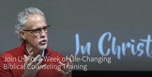 Biblical Counseling Training Conference: Lafayette, IN
