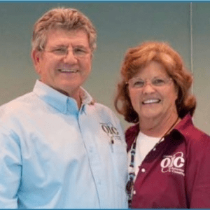 Rod & Mary Huber profile image