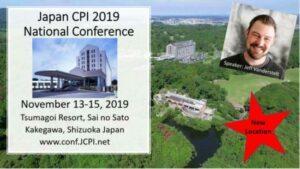 Church Planting International Conference: Kakegawa, Japan