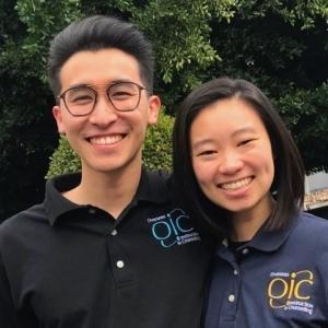 Ben & Fiona Khong image