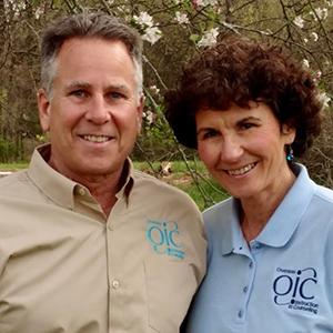 Mark & Barbara Mann profile image