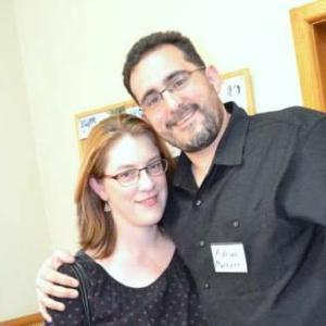 Adrian & Jennifer Martinez profile image