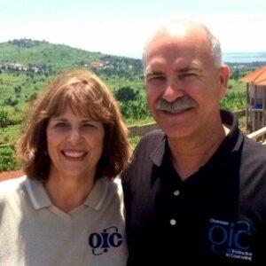 Tom & Patty Maxham profile image