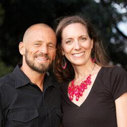 Joel & Krista McCutcheon main profile image