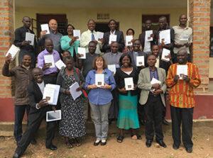 CLT Module 4, Day 2: Kampala, Uganda