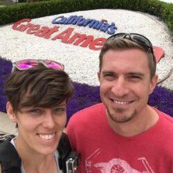 Nic & Amy Wassell main profile image