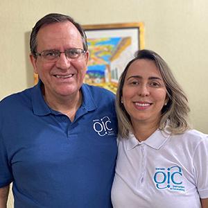 Roberto & Claudia Amorim main profile image