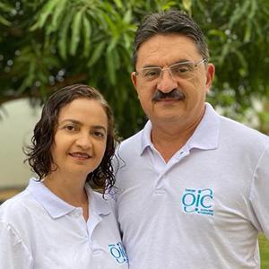 Jenuan & Aline Lira main profile image