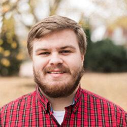 Ryan Cummings, OIC Intern